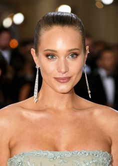 @usweekly has the scoop on how to get this celeb's #MetGala beauty look with Avon makeup!