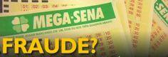 Disso Voce Sabia?: TRUQUE INFALÍVEL PARA GANHAR NA 'MEGA SENA '