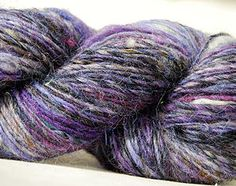 MollyGirl Yarn - Where Fiber Rocks! | OUR BASES - includes handspun and roving. Store based in New Jersey