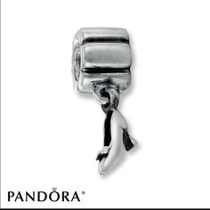 d4726c38d Pandora silver high heel charm *actual pictures will be posted soon* Pandora  Jewelry Pandora