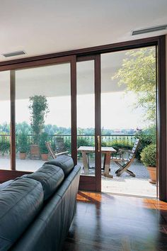 LEPAGE lift and slide doors Photos of doors and windows | Windows of all kinds