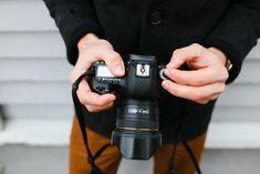 La distance focale en photo : qu'est ce que c'est ? - Les deux pieds dehors Composition Photo, Full Frame, Distance Focale, Wi Fi, Shooting In Raw, Nikon, Camera Reviews, Light Photography, Photography Blogs