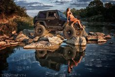 #JEEP photo opp gone right!