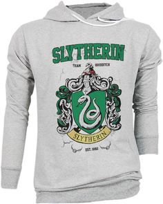 Slytherin Harry Potter Hogwarts Quidditch Team Festival Retro VTG Jumper Sweater Sweatshirt Long Sleeve Pullover Hoodie Hood S M L by Gimmick4you on Etsy https://www.etsy.com/listing/230955586/slytherin-harry-potter-hogwarts