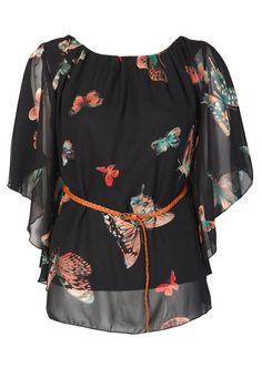 http://www.missrebel.co.uk/product-Chiffon-Butterfly-Batwing-Top-17564