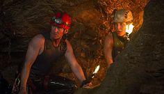Sanctum (movie - so cool! Rhys Wakefield, Instagram Blog, Great Movies, Betta, Deadpool, Scene, Actors, Superhero, Fictional Characters