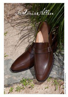 Sartoria Allen Shoes
