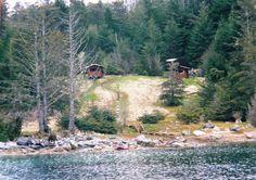 Goddard Hot Springs, Alaska