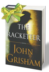 Love anything by John Grisham.  Can't wait to read his new book!