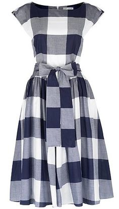 Perfect summer dress: Laura Ashley