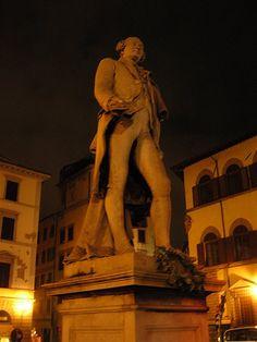 Florence - by Night   #TuscanyAgriturismoGiratola
