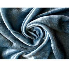 need to buy this fabric from easy.. light blue rayon velvet:  Half Yard - $11.75 - Fat Quarter (18x22 Inches) - $10.60 - Quarter Yard - $9.40