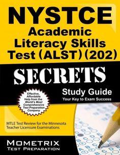 Nystce Academic Literacy Skills Test Tengo que registrarme para este examen