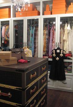 Hermes closet  ~<3~