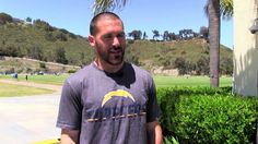 San Diego Tourism Works for Eric Weddle - Defensive Back, San Diego Char...