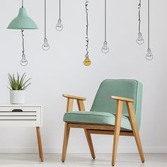 Vous avez cherché BD - Wall Sweet Home Accent Chairs, Sweet Home, Wall, Furniture, Home Decor, Modern Light Bulbs, Light Bulb Drawing, Comics, Graphic Design