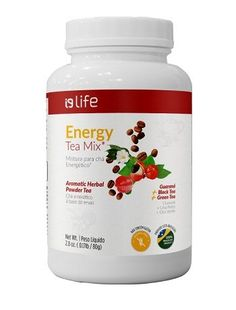 Linha de Chás i9Life – Energy Tea e Detox Tea, conheça os benefícios!
