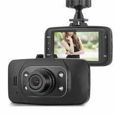Cheap Car DVRs, Buy Directly from China Suppliers:HD 1080P G-sensor HDMI Car Driving DVR Camcorder Vehicle Camera IR Recorder Gravador Camara de Carro Car Video Registrat
