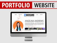 Portfolio Based Website Design Digital Marketing Plan, Mobile Friendly Website, Seo Sem, Portfolio Website, Mobile Marketing, Web Development, Web Design, Social Media, How To Plan
