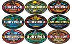 Art Survivor favorite-tv-shows-present-and-past Survivor Theme, Survivor Tv Show, Survivor Party, Survivor Survivor, Camping Tv Show, Camping Theme, Camping Gear, Survivor Island
