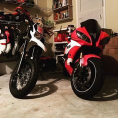 For those wondering I do still have Holly. Haven't sold her for the FZ-10. That is a current favorite bike though!