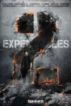 The Expendables 2 (2012)--i am an older woman and i just looove all the male actors in this movie---whooo still gives a thrill down the spine and tickles the you-know-what... ;) ;) ;)