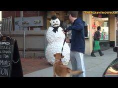 youtube halloween pranks