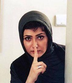 Baran Kosari | #IranianActress