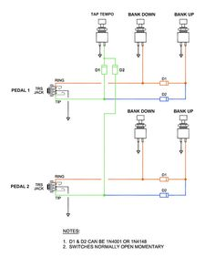 bd8a569422c582ce68448d539ba2863e strymon multiswitch anounced ec handmades pinterest wiring diagram for multiswitch at bakdesigns.co