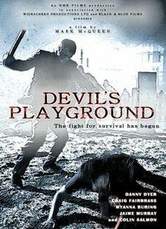 BEST PRODUCER 2010: Devil's Playground