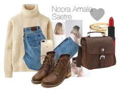 """""""Noora Amalia Saetre