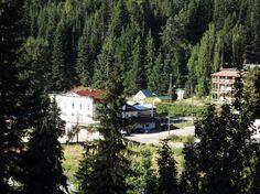 Hotel Ymir and Palace Inn