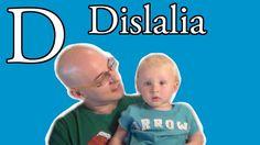 Filología de la A a la Z - Dislalia (Trastornos del lenguaje)