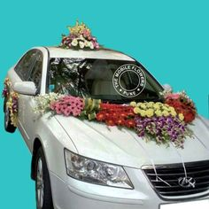 Mobile Flower provides best Wedding Car Decoration in Pune at best price. Check Online our largest collection of Car Decoration. http://mobileflowerpune.com/car-decoration/standard-car-decoration/