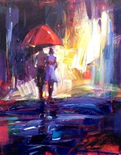 new painting by michael flohr