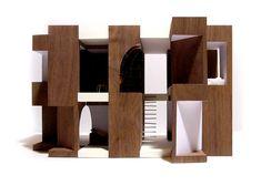 Onishimaki + Hyakudayuki Architects - House in Kitayamacho