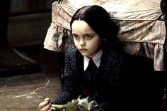 17 Times Wednesday Addams Spoke For All Creepy Girls