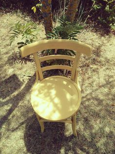 #silla#amarillo#verano#chalkpaint#luz#decoracion#interior#colores#encargo#recuperar#rehabilitar#restaurar#reciclaje#adhoc#personal#unico#vida