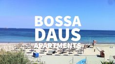 Apartamentos Bossa Daus Apartments en Playa d'en Bossa, Ibiza, España