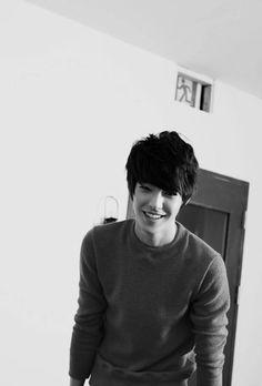 Kim Woo-bin #woobin #korean #model