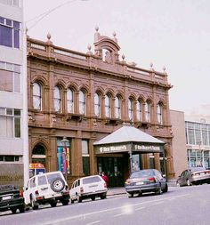 Her Majesty's Theatre Ballarat VIC Australia