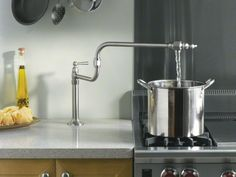 Cooker hoods, Kitchen taps and Sinks on Pinterest