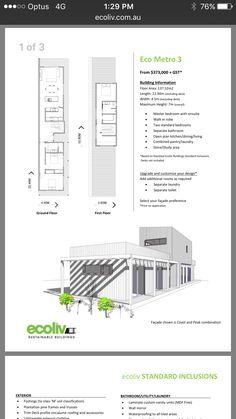 Reno, Ground Floor, Facade, Master Bedroom, Floor Plans, Flooring, Building, House, Narrow House