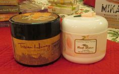 $15.95 - Camille Beckman glycerine creams for ultra-soft skin.  In our Bath & Linen Room at the center of our store.