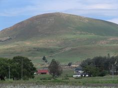 Ossewa Kop, Wakkerstroom, South Africa My Land, Where The Heart Is, Mount Rainier, South Africa, Destinations, Mountains, Places, Nature, Travel