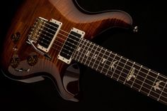 PRS Guitars - Core model P24