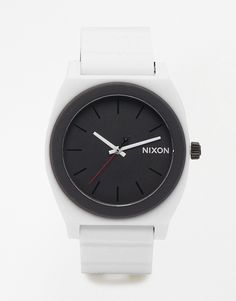 Nixon Stormtrooper Time Teller P Watch