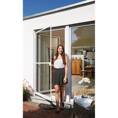 buy high quality mosquito mesh net for window and door from insect defence Manufacturer at low cost and make your home mosquito free. Diy Screen Door, Wooden Screen, Mesh Screen, Window Screens, Window Frames, Sliding Windows, Large Windows, House Bugs, Mosquito Net