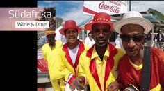 WINE and DINE in Südafrika, ein Beitrag von DerTour #WINEandDINE #SouthAfrica #wine