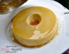 Pudim de Leite delicado, sabor suave incrivelmente cremoso, D E L I C I O S O e ainda mais gostoso ainda que o tradicional!